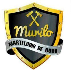 MURILLO MARTELINHO DE OURO